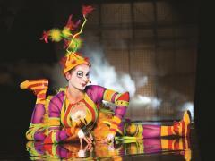 Disney's Cirque du Soleil La Nouba Bows Out at the End of 2017