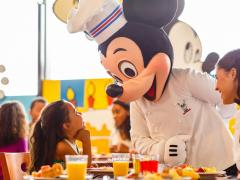 Disney Dining Reservations You Absolutely Must Make