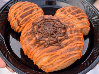 Exclusive Halloween Goodies Available for Mickey's Not So Scary Halloween Party *eye pop*