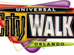CityWalk at Universal Orlando