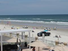 For A Great Beach Break, Head For Daytona!