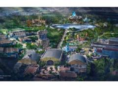 Incredible Expansion Plans Announced for Disneyland Paris