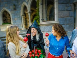 Spooky Goings On This Halloween at Disneyland Paris Don't miss out on these spookalicious Halloween activities this month...