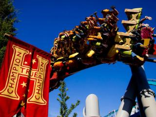 Dragon Challenge Closing to Make Way for Brand New Harry Potter Ride New ride alert!