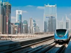 Getting Around Dubai