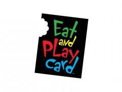 eat & play card orlando