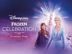 New 'Frozen' Experiences Coming to Disneyland Paris   Your chance to let it go in the most magical place on Earth!