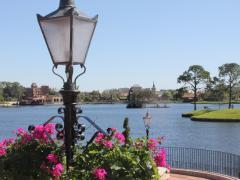 Epcot for the Odd One Out By ATD's Florida Experts, Susan and Simon Veness