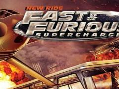Fast and Furious: Supercharged