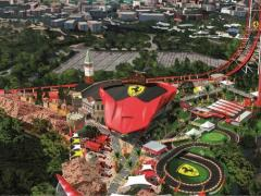Ferrari Land Opening at PortAventura Next Year!