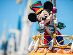 10 Quirky Questions Disney Newbies Ask By ATD's Florida Experts Susan and Simon Veness