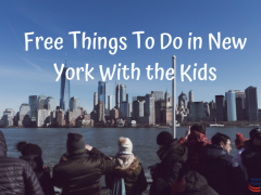 free things to do in new york with the kids