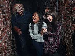 thorpe park fright nights 2019