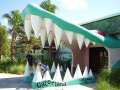 Happy 70th Birthday To Orlando's Oldest Themed Park! By ATD's Florida Experts, Susan and Simon Veness