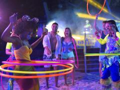 Don't Miss Out on Disney H20 Glow Nights