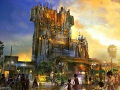 Are More Marvel Attractions Coming to Disneyland Paris?