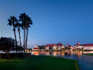 6 Reasons to Love Disney's Grand Floridian Hotel