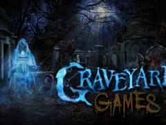 Graveyard Games Universal Orlando Resort Halloween Horror Nights 2019
