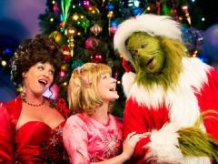 Celebrating Christmas at Universal Orlando Resort