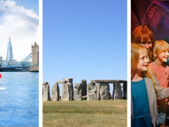 half-term with the kids UK
