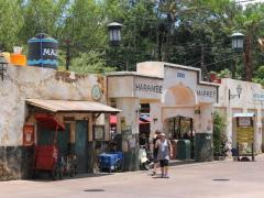 Disney's Harambe Market: A Taste of Africa By ATD's Florida Experts, Susan and Simon Veness