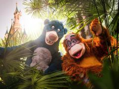 The Lion King and Jungle Festival Roars into Life at Disneyland Paris