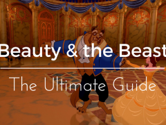 Tale as Old as Time: The Ultimate Guide to Beauty and the Beast