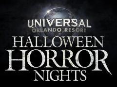 halloween horror night universal orlando resort