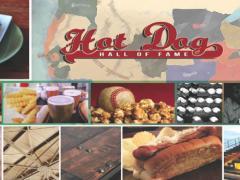 Hot Dogs Hall of Fame - Citywalk at Universal Orlando Resort