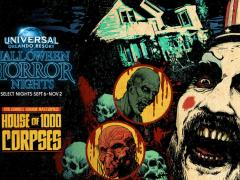 house of 1000 corpses halloween horror nights universal orlando resort