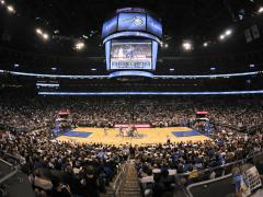 Get Set For Some Magic – Basketball Magic! By ATD's Florida experts Susan & Simon Veness
