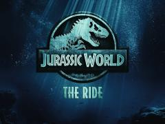New Details and Emerge About Universal's Jurassic World Ride