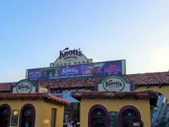 Knott's Berry Farm LA