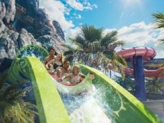 Brand New Details (and Pictures!) Released from Universal's Volcano Bay