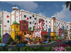 legoland florida pirate island hotel