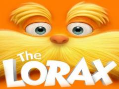 Universal Pictures and Illuminations Entertainment's The Lorax