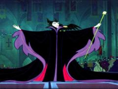 Maleficent - Disney's Sleeping Beauty