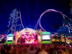 Universal Orlando Announce Mardi Gras 2019 Line-Up inc. Macklemore, Pitbull and more!