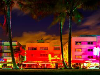 Miami Strip