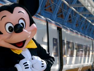 How to Get to Disneyland Paris