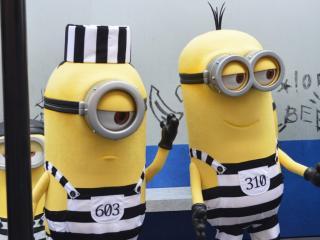 New Minion Meet and Greets at Universal Studios Florida