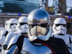 Coming in 2019! Legends of the Force at Disneyland Paris