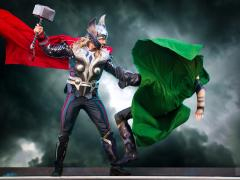 Celebrate Disneyland Paris's Marvel Season of Super Heroes