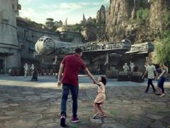 Opening Dates Announced for BOTH Star Wars: Galaxy's Edge in Orlando