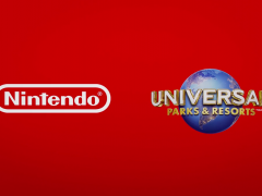 BREAKING NEWS: Universal Parks Announce Nintendo Expansion