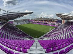 Orlando City Soccer Tickets Now on Sale for 2019 Back of the net!