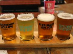 Get A Taste Of Orlando's Booming Breweries By ATD's Florida experts Susan & Simon Veness