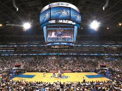 Orlando Magic Basketball Tickets Now on Sale for 2018/2019! Get a slice of classic Americana...