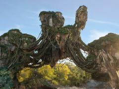 Disney Confirm PANDORA – World of Avatar Opening Date!