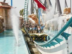 Save 20% on Select PortAventura Tickets for a Limited Time Only